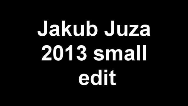 34R车手Jakub Juza最新个人视频