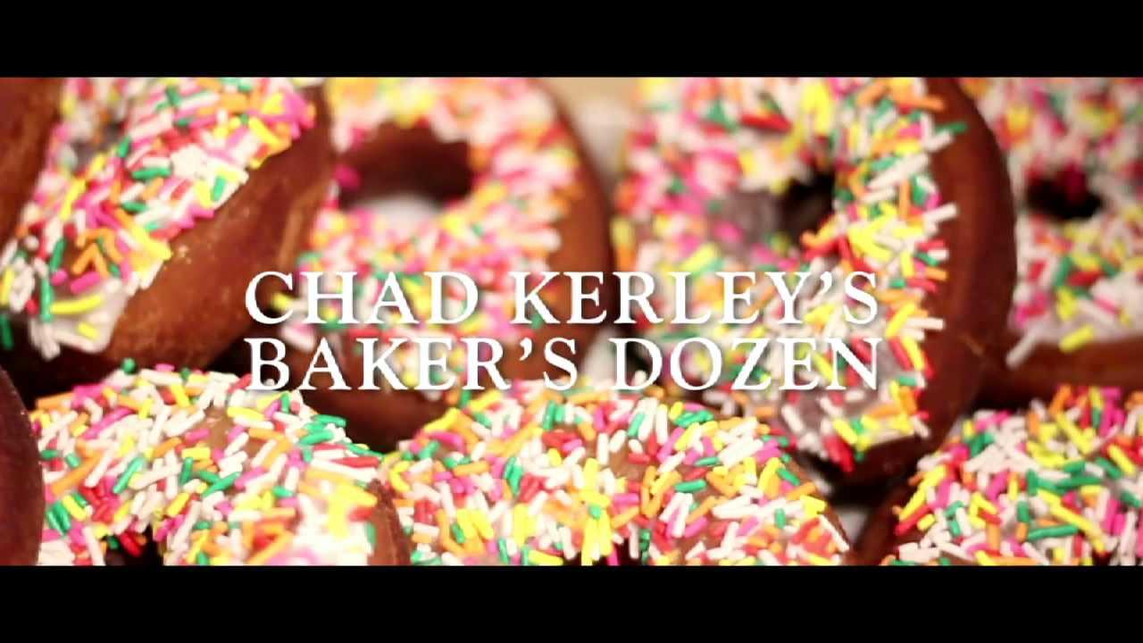 Chad Kerley在Bakery场地最新踩车视频