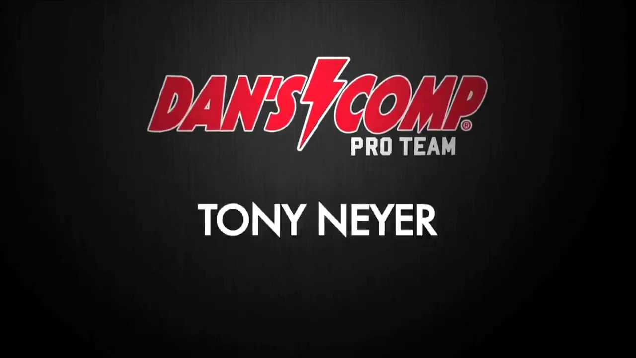 Tony Neyer Dan's Comp最新个人剪辑