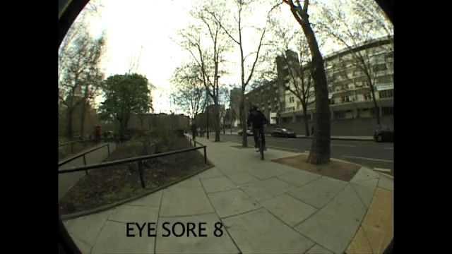 The Make车队Eye Sore 8视频出炉