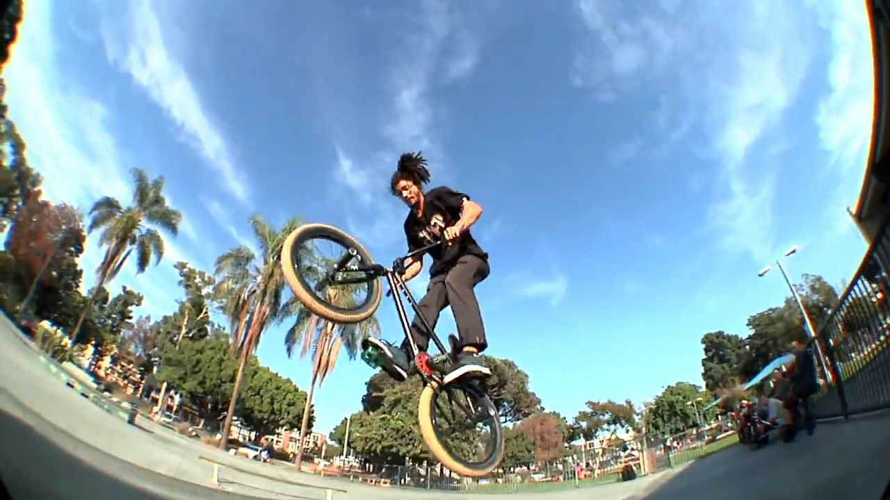ALEX KENNEDY & ERIC LICHTENBERGER @ Cherry Park edit