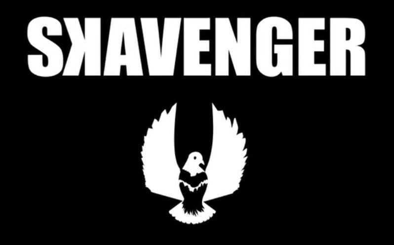 Skavenger 2013视频