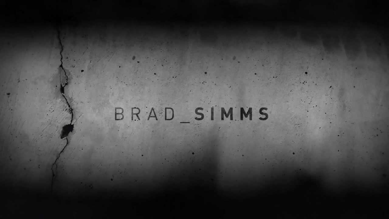 BRAD SIMMS IN EASTERN EUROPE Edit