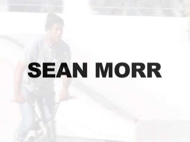 STLN车手Sean Morr最新个人剪辑