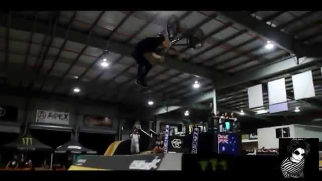 REPLAY#67 – Ryan Williams – BIKE BMX CLIPS